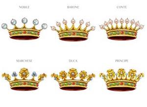 Le Corone