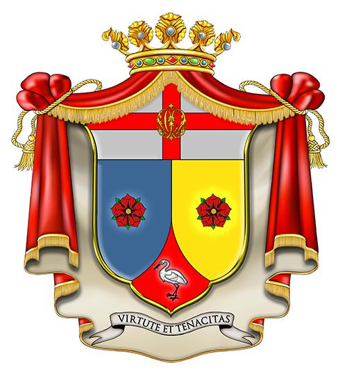 Magnarin Duca Delineo Ex Novo 1
