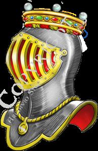 corona cavaliere