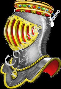 corona patrizio